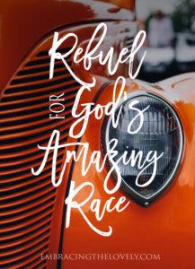 refuel-for-gods-amazing-race-pinterest
