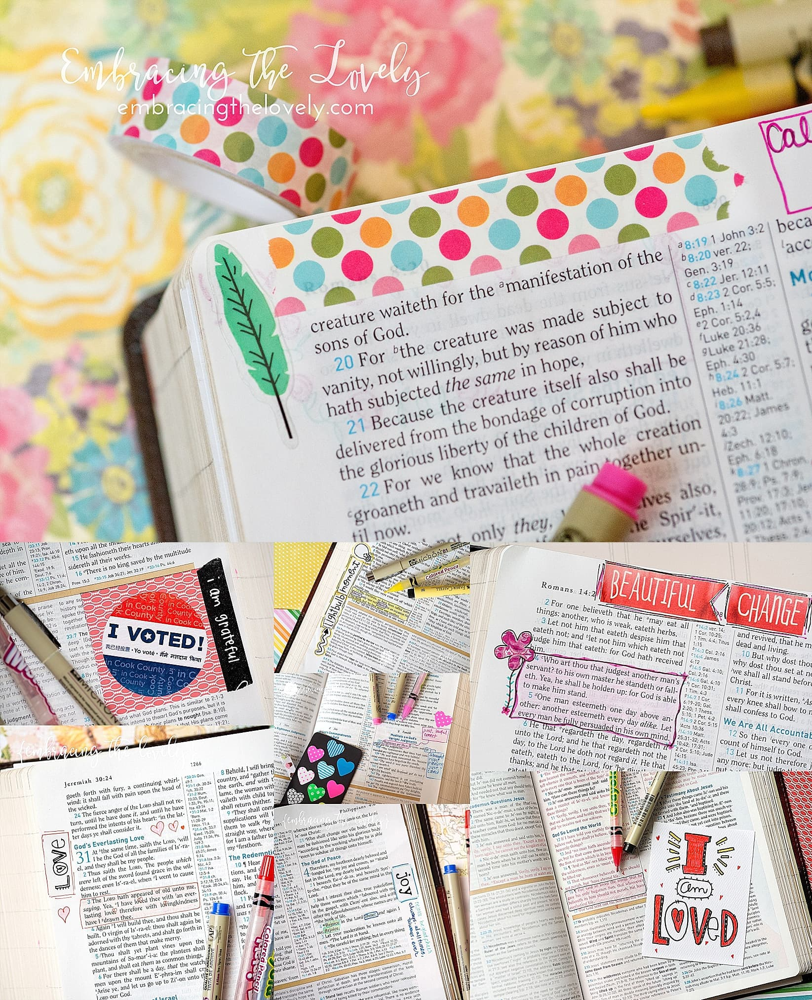Why Record your Victories with the Lord with small scale Bible Jouraling! Why You Need to Micro Bible Journal Your Bible with Hey Creative Sister need to micro journal in your bible