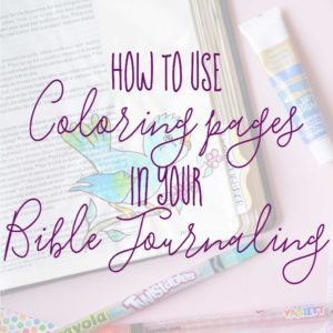 How-to-use-Coloring-Pages-in-your-Bible-Journaling