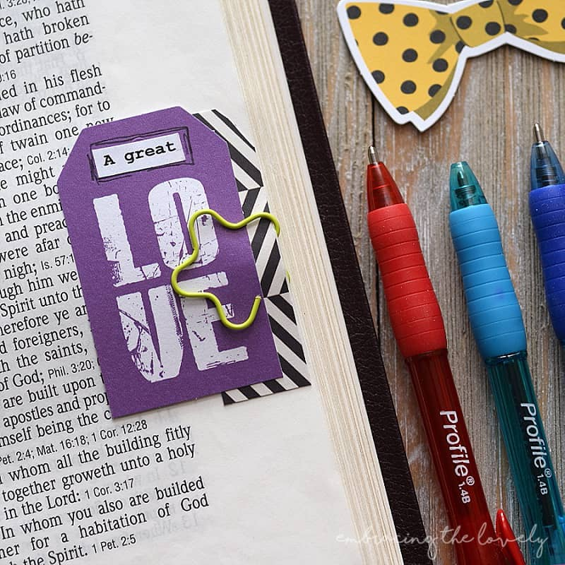 Join the 5 Day Micro Bible Journaling Challenge to cultivate closeness with the Lord through daily study and micro bible journaling in your Bible with Hey Creative Sister