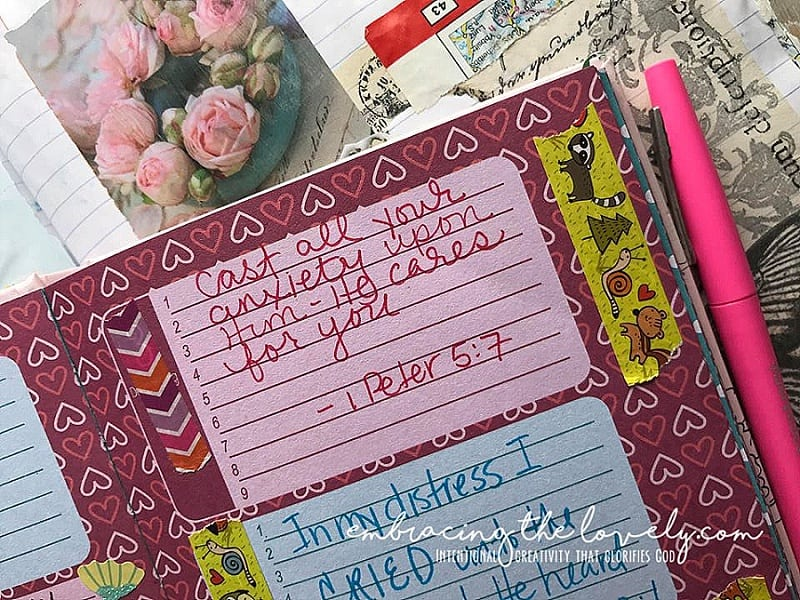 These 10 Scriptures about Encouragement will Uplift your Soul During the Most Difficult Times of Life and Help you To Trust in the Lord with Hey Creative Sister