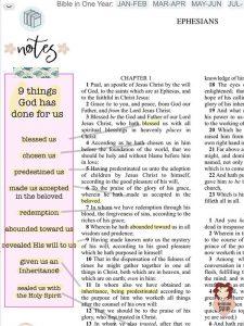 Free Bible PDF to Download