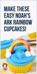 Best Rainbow Cupcake Recipe