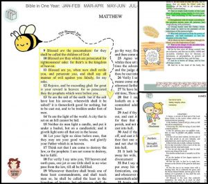 Benefits of Digital Bible Journaling