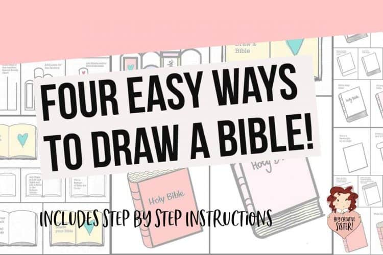 How to Doodle a Bible