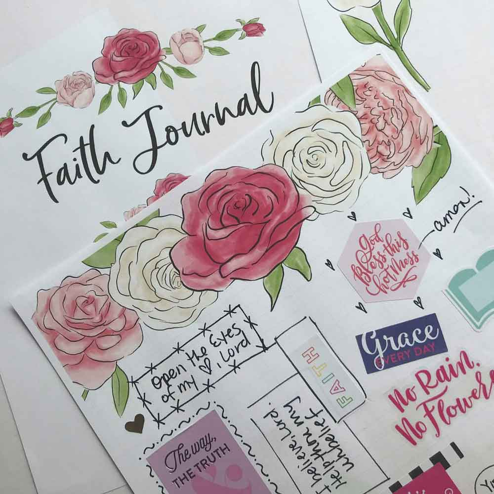Faith Journaling