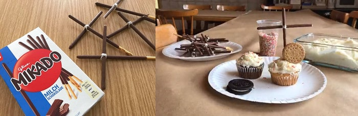 Resurrection Cupcakes